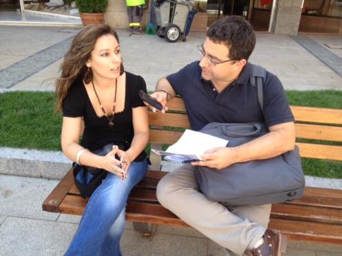Avui actua Nuna, la guanyadora del Premi Carles Sabater