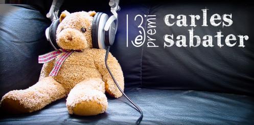 Es presenta la 13a edició del Premi Carles Sabater
