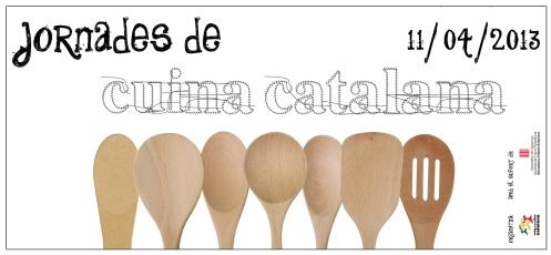 jornades de cuina catalana
