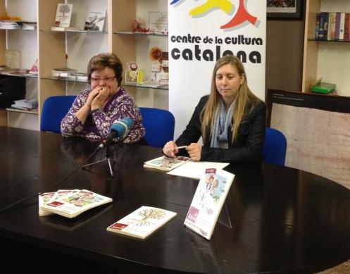 El Centre de la Cultura Catalana presenta la segona edició del De Soca-rel