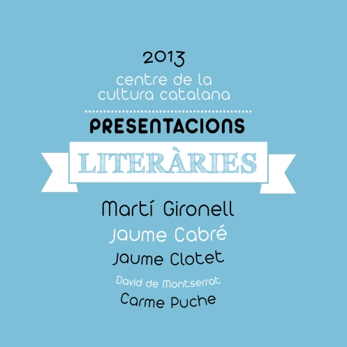 Carme Puche presenta 'Quins clàssics!' el 18 d'abril al CCC