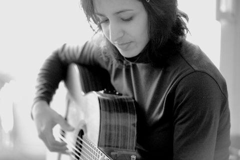 Paula Sendim actua avui a Escaldes-Engordany