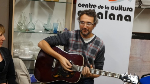 Oriol Vilella