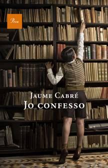 Jaume Cabré a les Presentacions Literàries