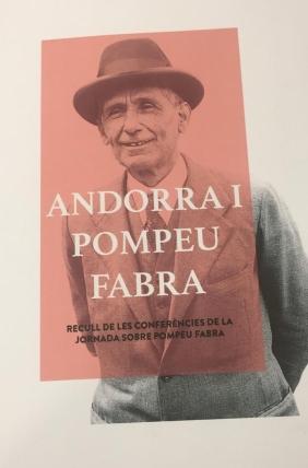 ANDORRA + POMPEU FABRA